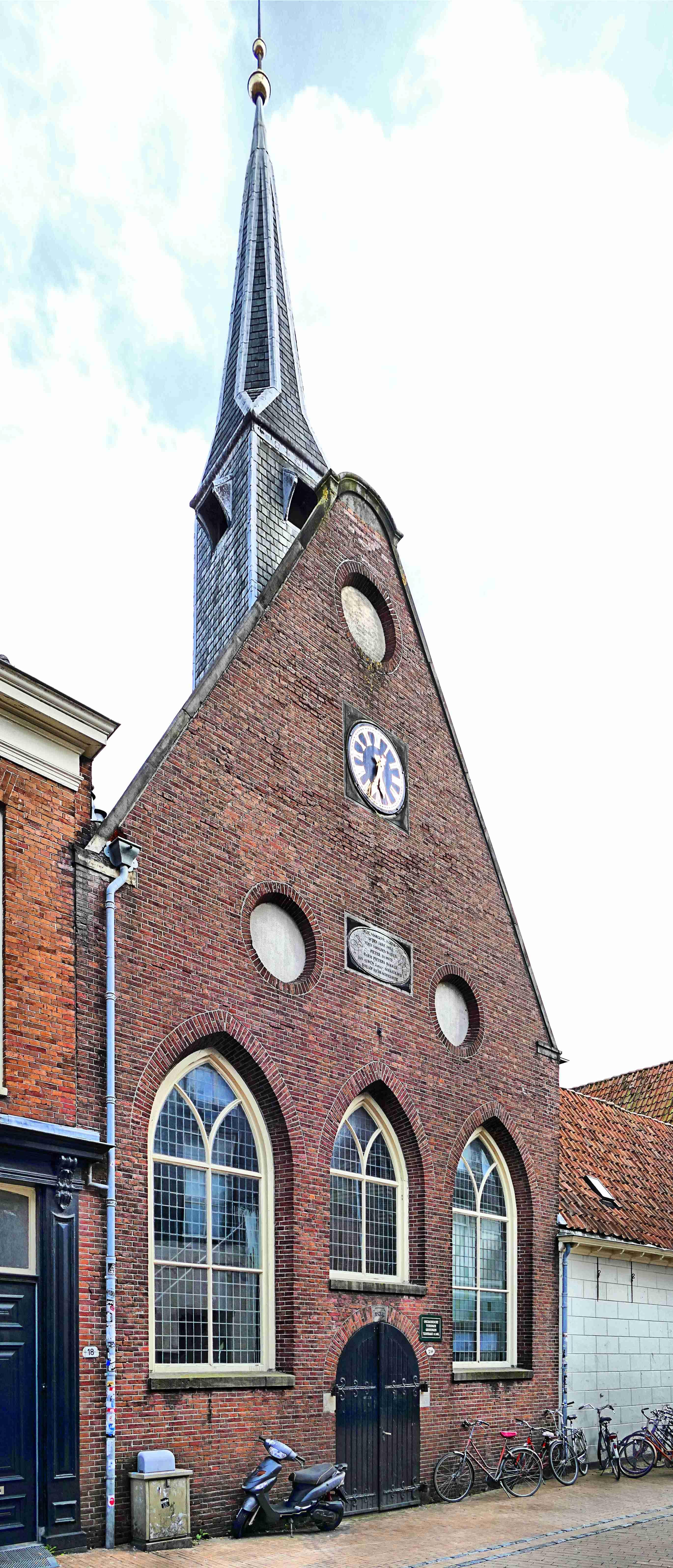 BezBez16 - Oecumenische Vieringen Groningen- dertigjarig bestaan!