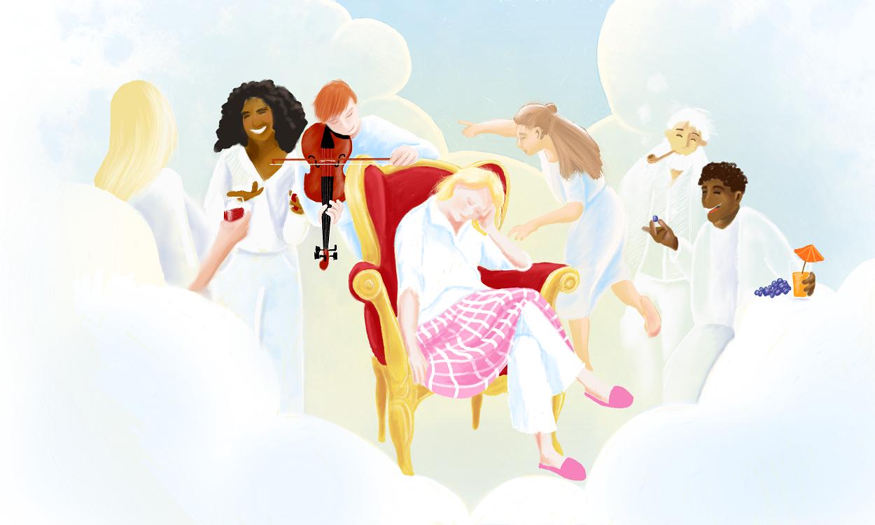 Extra - Ark van Noach18 - voorstelling